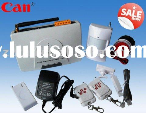 GSM Wireless ADT Security Systems SC-899