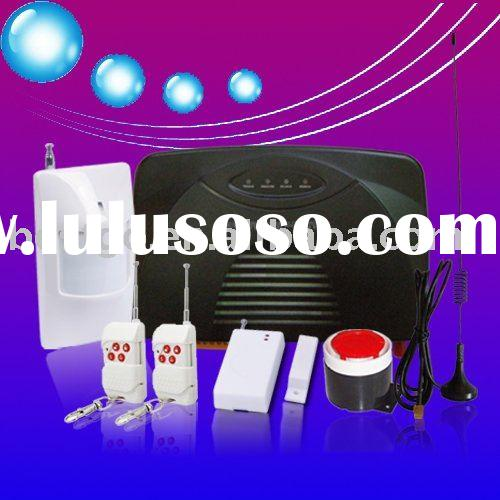Hot!! GSM DIY Wireless Home Alarm System