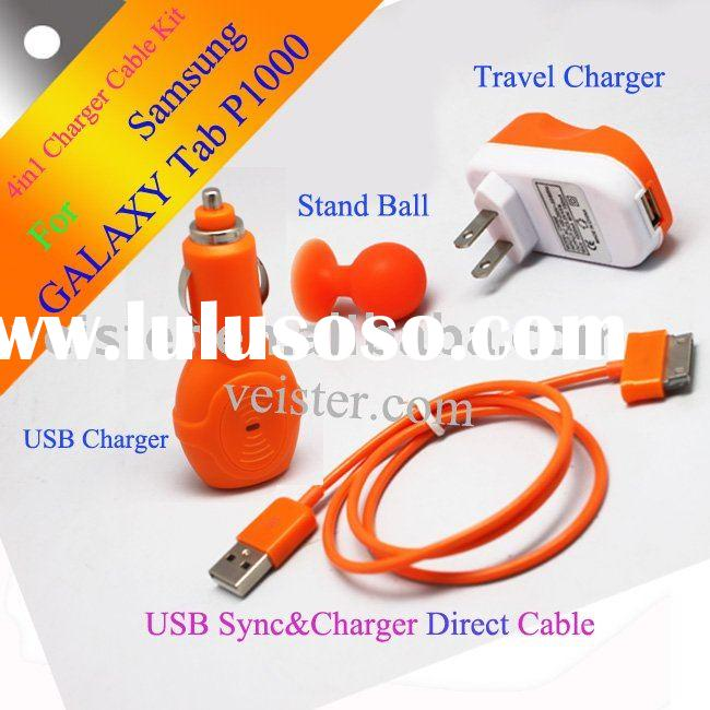 Micro USB Mini Car Charger for Samsung Galaxy Tab