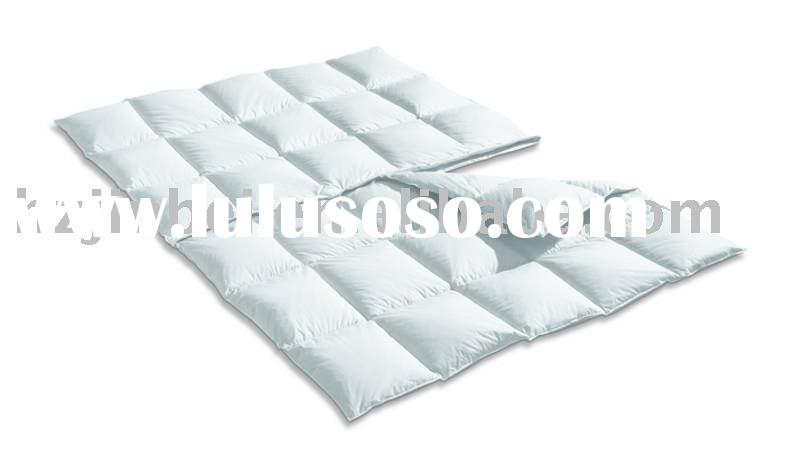Pillow-top Mattress Pad Cover