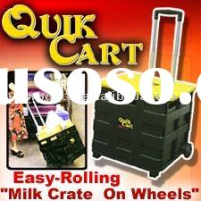 Quick Cart,Folding Shopping Cart,Portable Shopping Cart