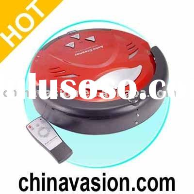 Robot Vacuum Cleaner, Electronic Vacuum Cleaner, Mini Vacuum Cleaner