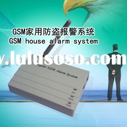 Security Alarm System for home