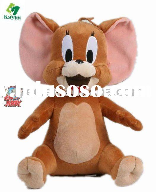 TOM AND JERRY PLUSH TOYS