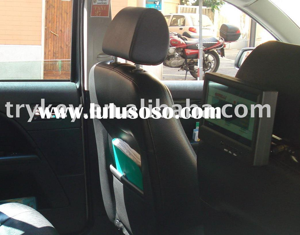 Taxi LCD advertising player,taxi advertising player,taxi LCD player