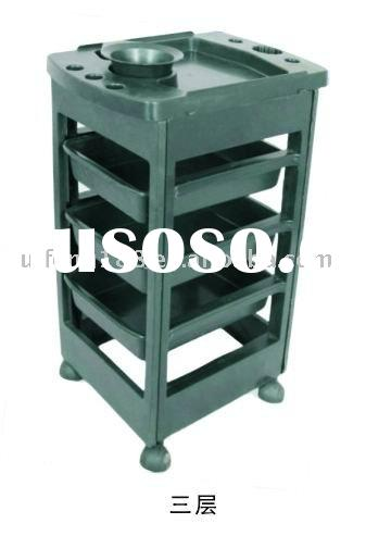 beauty equipment Trolley hair salon trolley cart 303