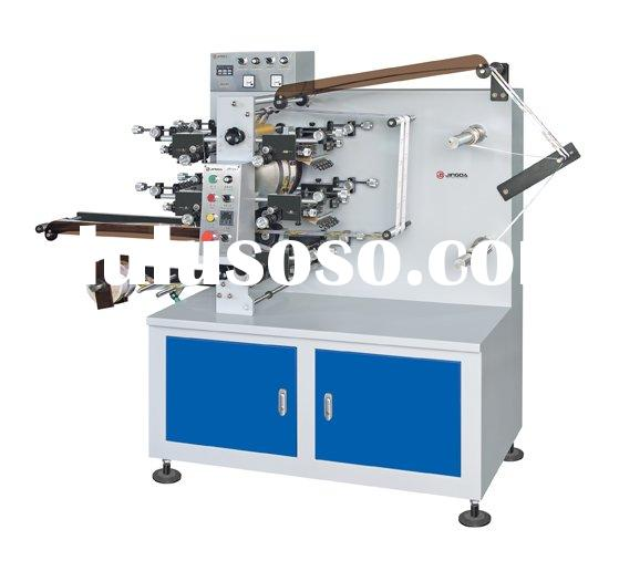 garment,textile accessories label printing machine (JR1241)
