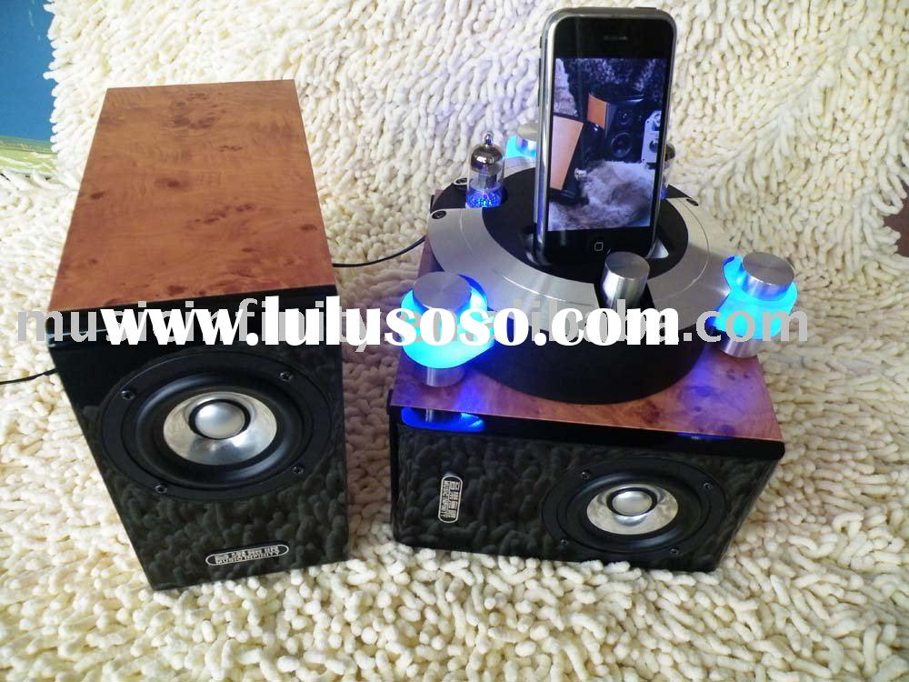 home audio system for Ipod