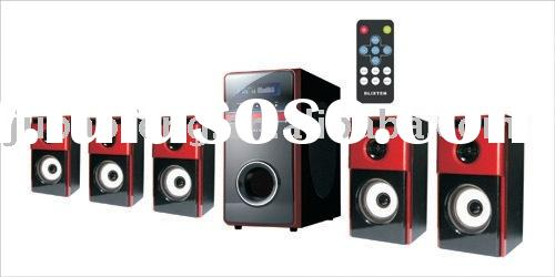 home theater system audio system 3D surround sound system