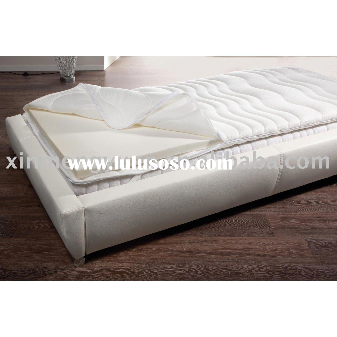 Memory Foam Mattress Cover Memory Foam Mattress Cover Manufacturers In Page 1