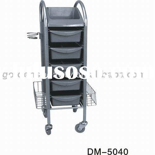 salon trolley,hand cart,beauty trolley,salon equipment