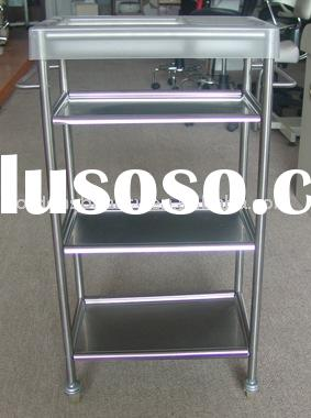 trolley,hand cart,salon trolley,beauty equipment