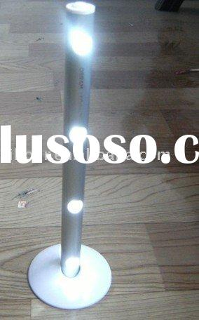 Aluminium Wireless 4LED Under Cabinet Light,LED Table Light,LED Reading Lamp,LED Wall Lamp(new-0911)