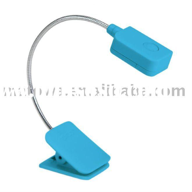 Clip-On Reading Light,LED reading lamp,LED reading light