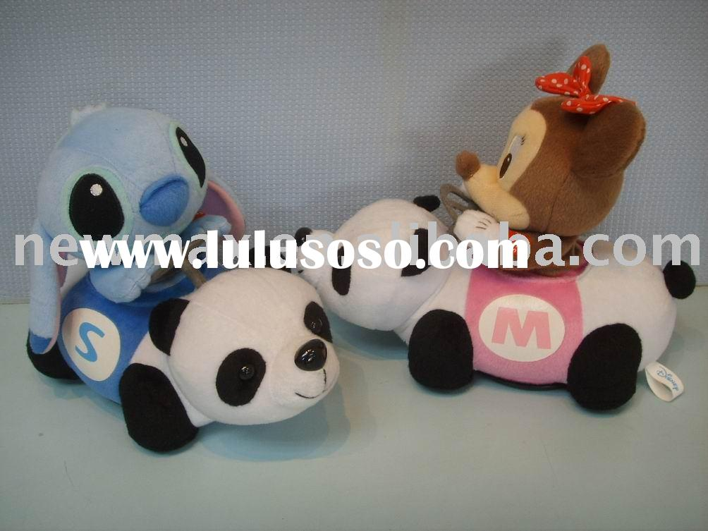 Disney Plush Toys(stuffed toys, Disney)