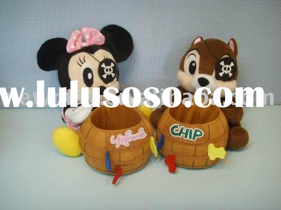 Disney Plush Toys(stuffed toys, cartoon toys)