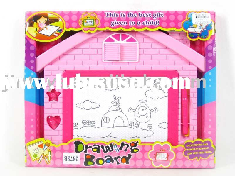 Drawing Board toys,Magnetic drawing board,educational toys
