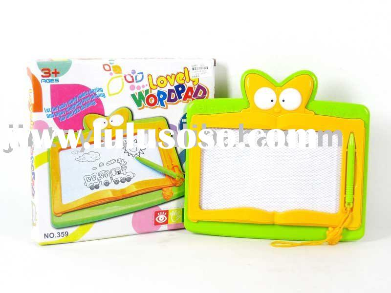 Drawing Board,writeboard,magnetic drawing board,educational toys