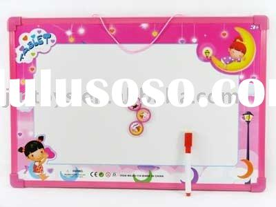 Education Toy, Magnetic Tablet,Drawing Board -- EA2690