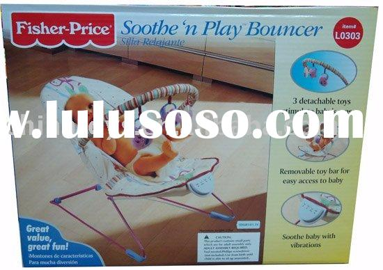 Fisher***Price baby bouncer