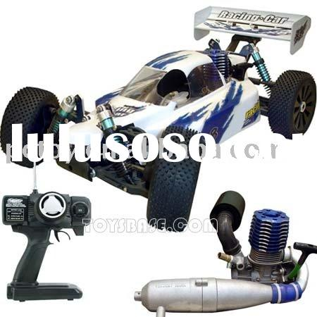 Gas Cars - Nitro Cars - RC Gas Powered Car - RC Hobbies - Hobby Gas Cars - RC Nitro Cars - Gas Toy C