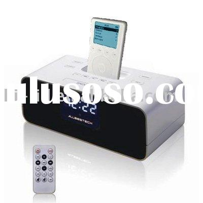 HiFi speakers systems with remote control for iPod / iPhone