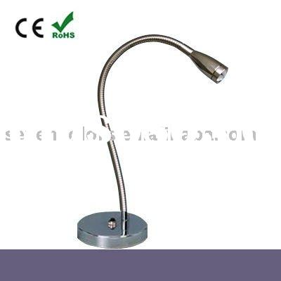 LED Table Lamp/ Gooseneck Reading/Display Light(SC-E106D)