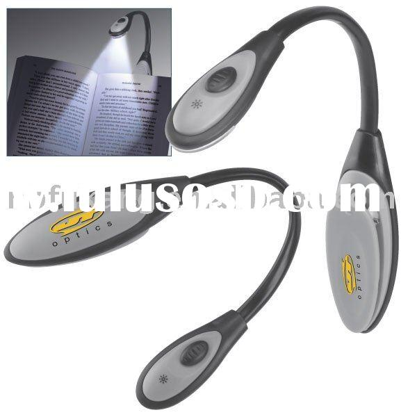 Led book light /LED clip reading light /Led lamp