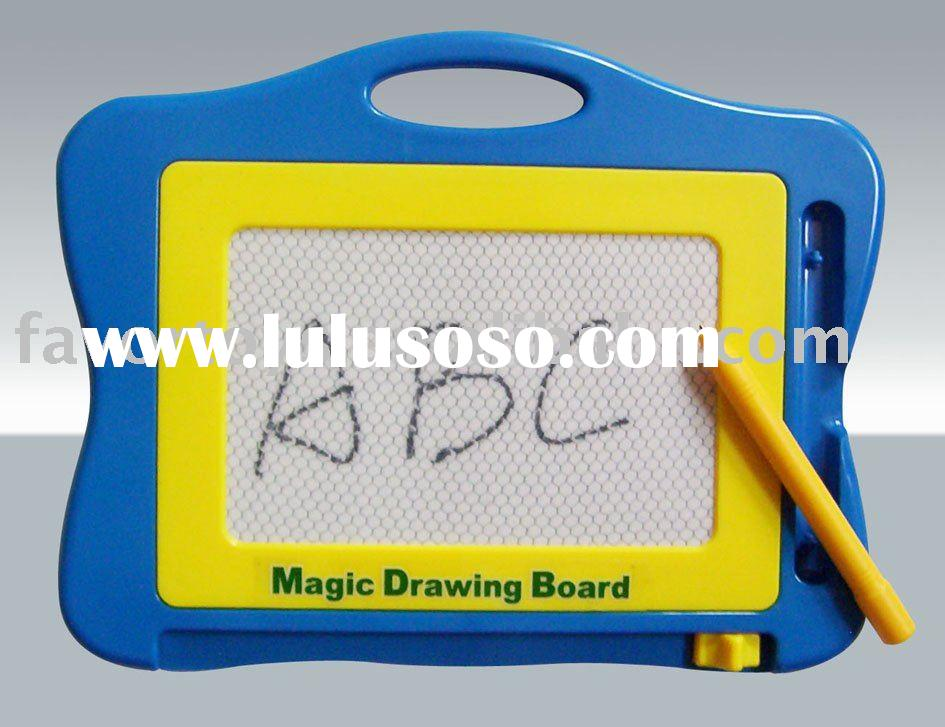 Mini Magnetic writing&drawing board toy