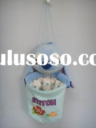 Stitch Plush Bag(plush toys, disney)