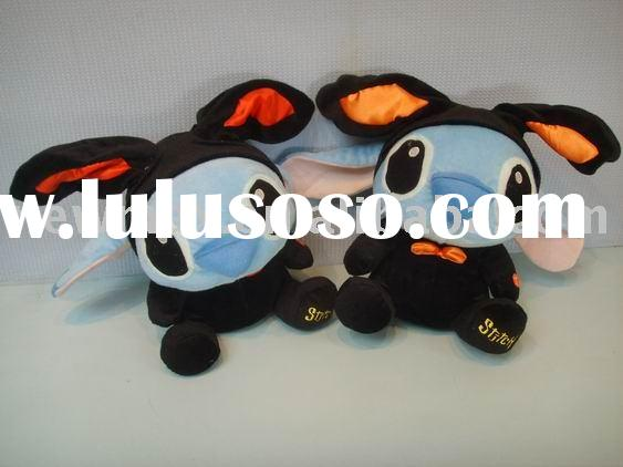 Stitch Plush Toys(stuffed toys, disney)