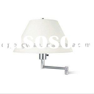 Swinger Swing Arm Wall Lamp