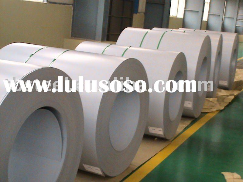 electro galvanized steel coil / sheet