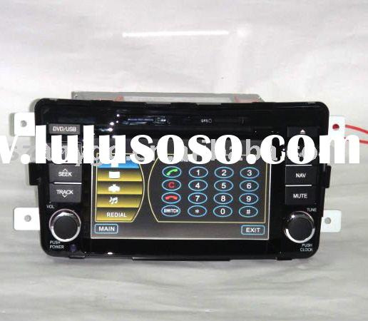 mazda cx9 navigator system with dvd gps bluetooth