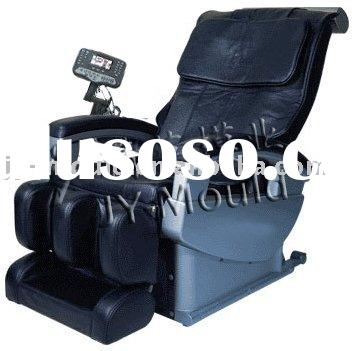 plastic parts of massage chair mould in china