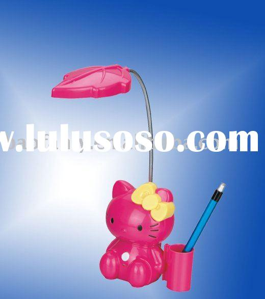 reading lamp/carton studying lamp/LED table lamp/LED desk lamp