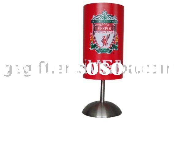 reading lamp/football fans souvenirs/football table lamp/soccer desk light/world cup item/football l