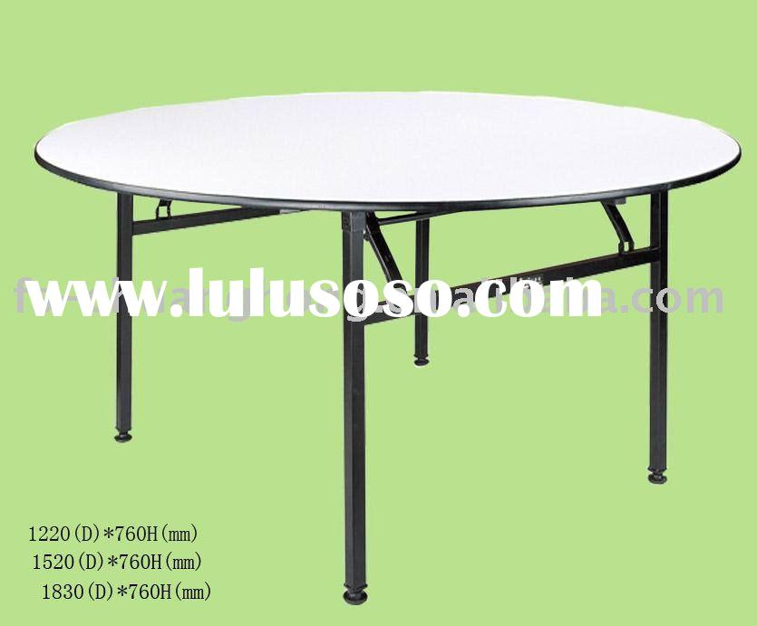 Banquet Table  (CH-T01)