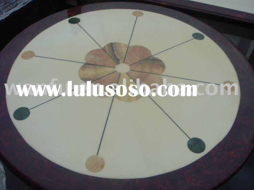 Dining table top ( marble table top,Marble dining table top)