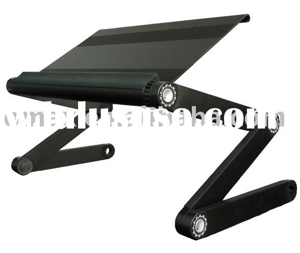Laptop table , laptop desk , folding laptop table