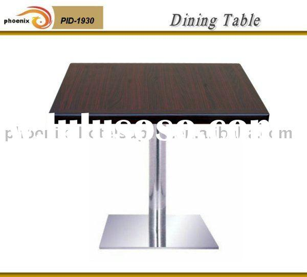 Commercial Restaurant Tables Restaurant Table With Wooden