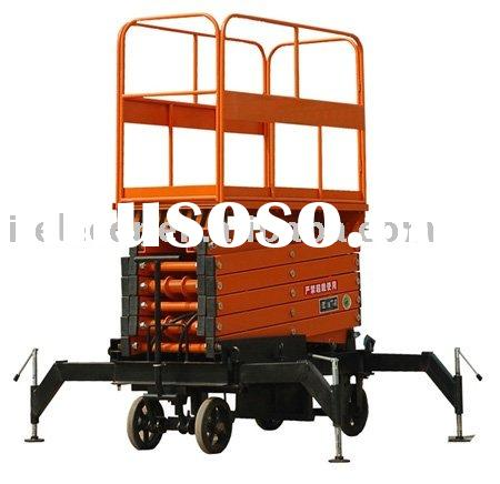 SJYO.3-16 mobile scissor lift table