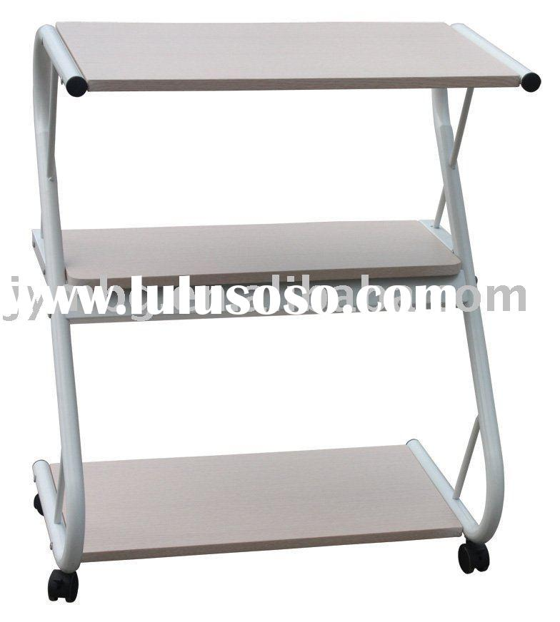 Small Desk With Wheels – Small Table with Wheels