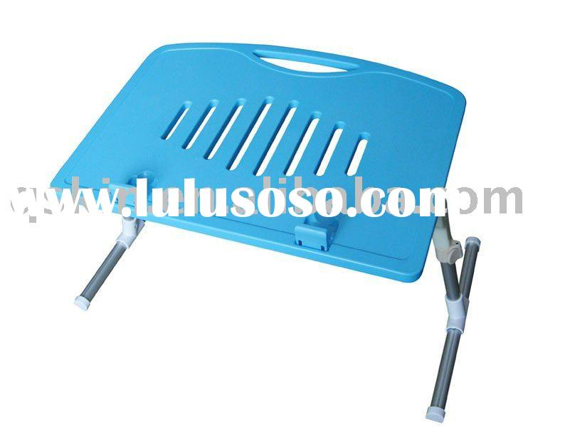 cooling laptop desk/table  ABS material