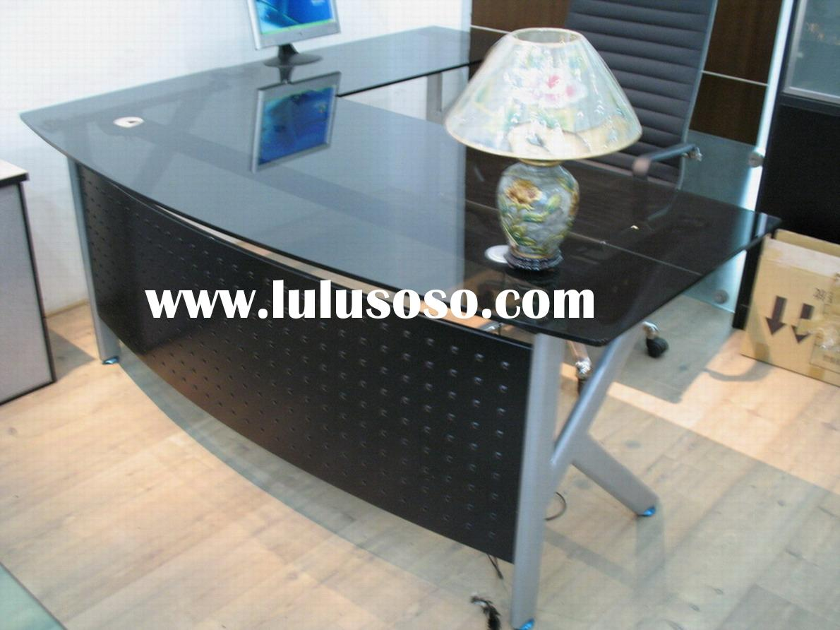 glass corner table glass corner table Manufacturers in LuLuSoSo