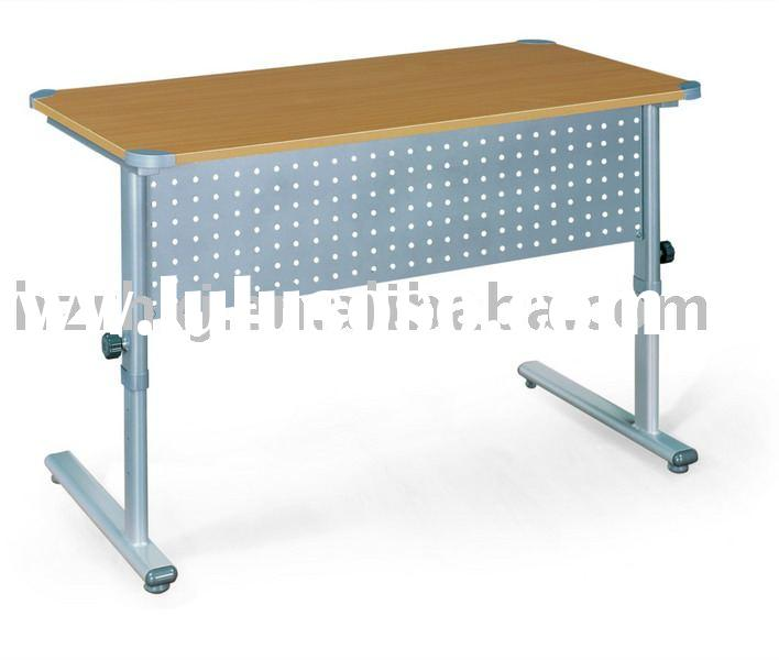 height adjustable laptop table