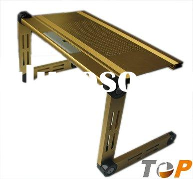 hottest sale  furniture, adjustable height laptop table
