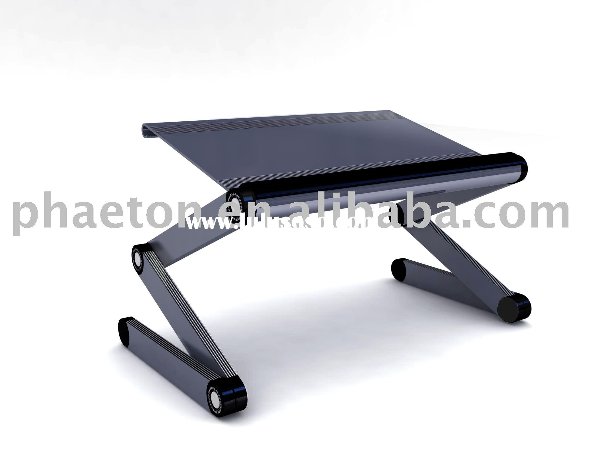 laptop desk/portable PC desk/notebook desk/notebook stand/notebook table/laptop table/laptop stand/c