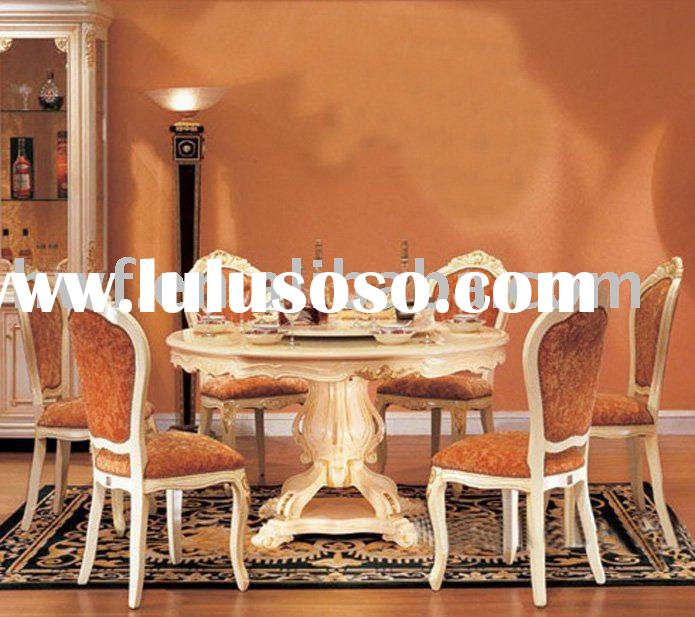 luxury dining room set furniture