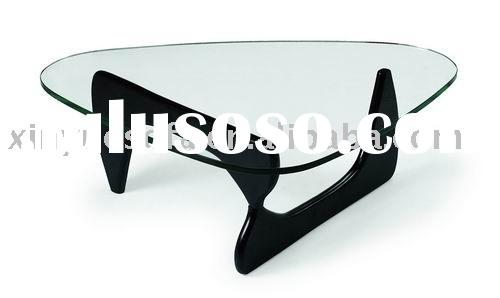 noguchi glass coffee table,coffee table ,modern classic furniture